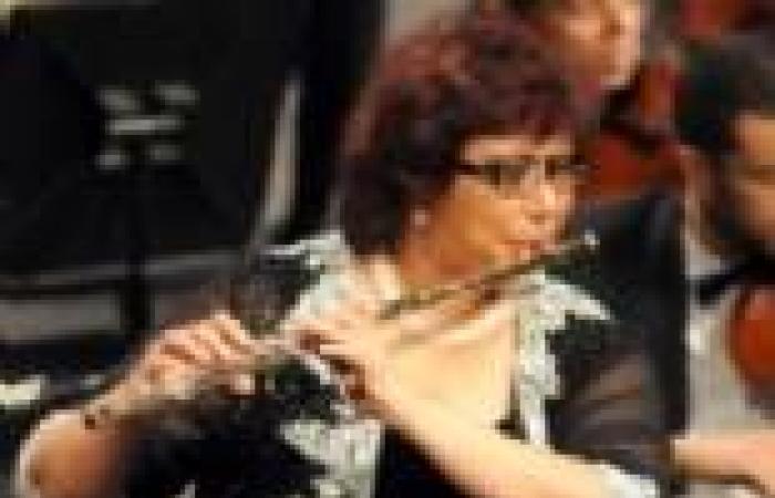 الموسيقار العالمي رمزي يسي يلغي حفله الخاص بالأوبرا تضامنا مع إيناس عبدالدايم