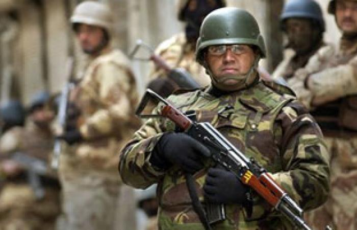 العراق يعلن القبض على خلية للقاعدة تخطط لتصنيع أسلحة كيماوية