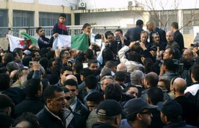 جبهة القوى الاشتراكية الجزائرى يعين رئيس كتلته النيابية