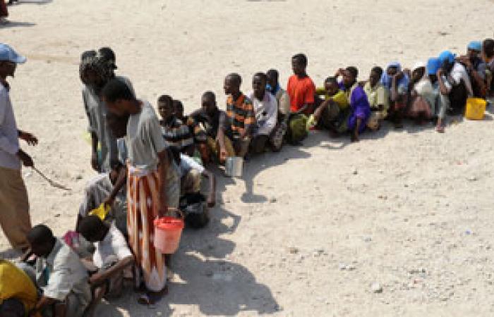 فى الصومال آباء يعزفون عن تطعيم أبنائهم ضد شلل الأطفال