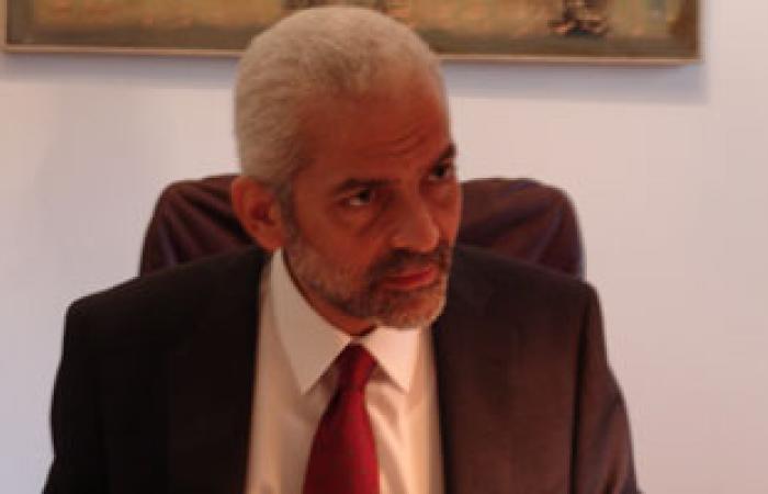 """الأمين العام لـ""""مصر الثورة"""":إقالة قيادات """"الثقافة"""" اعتداء على هوية مصر"""