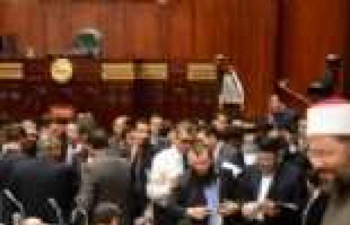 حيثيات حكم الدستورية في حل التأسيسية: بطلان قانون الجمعية ليست له صلة بإعداد الدستور