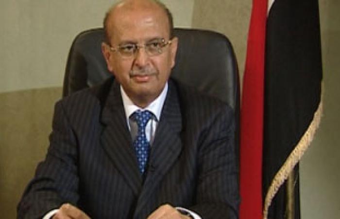 وزير الخارجية اليمنى يبحث بالسعودية الأوضاع فى بلاده