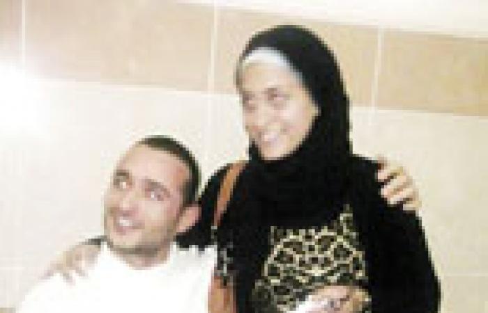 """زوجة دومة تهدد: سنعتصم في مكان """"حيوي"""" حال صدور حكم بالحبس ضد زوجي"""