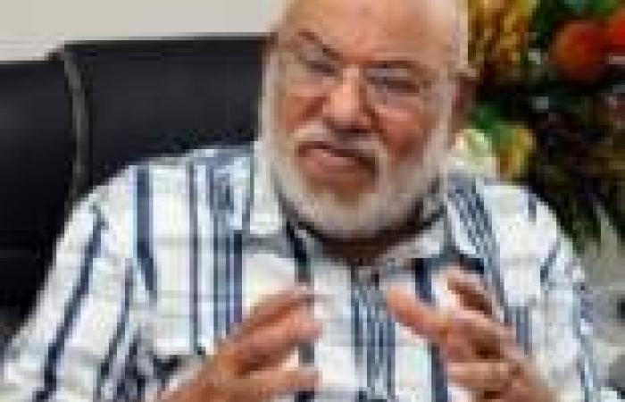 """""""الهلباوي"""": عقد انتخاب """"مرسي"""" أصبح باطلا.. وأؤيد إجراء انتخابات رئاسية مبكرة"""