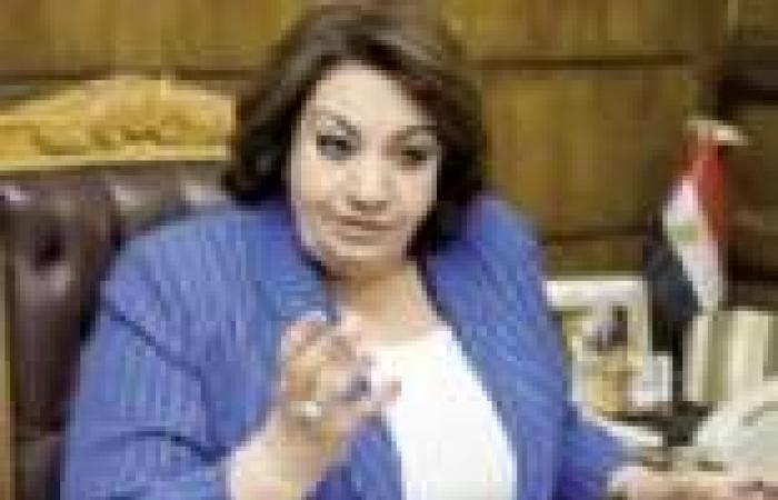 تهاني الجبالي: الحالة الثورية في مصر مازالت قائمة