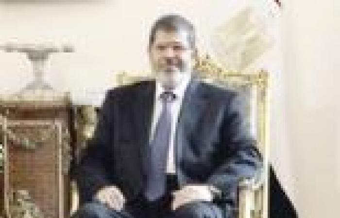 الرئيس مرسي يستقبل مفتي الجمهورية لمناقشة عدد من قضايا الأمة