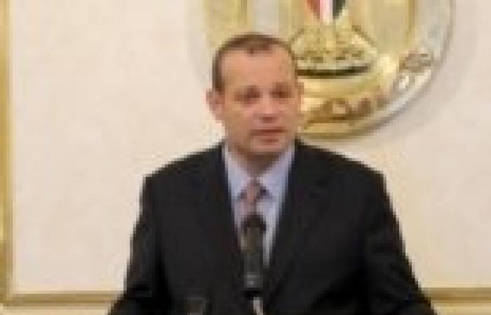وزير الصناعة: عجلة التنمية فى محور قناة السويس بدأت ولن يوقفها أحد