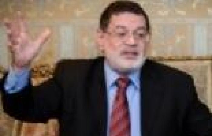 """الخرباوي: """"الإخوان"""" لم يعذبوا في عهد مبارك.. والجماعة الإسلامية ذراعهم العسكري"""