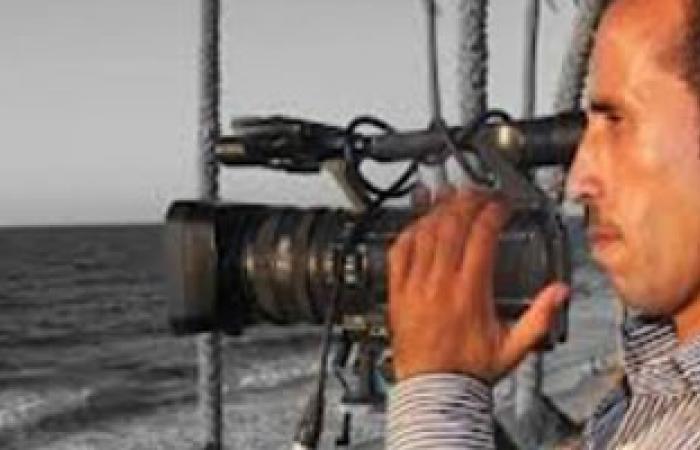 """فوز الصحفى المصرى أحمد أبو دراع بجائزة """"سمير قصير"""" لحرية الصحافة"""