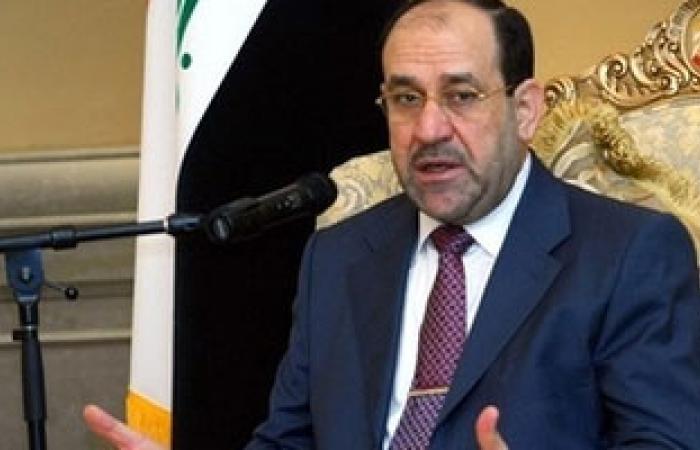 """بغداد قلقة من """"التداعيات الأمنية"""" لأحداث تركيا"""