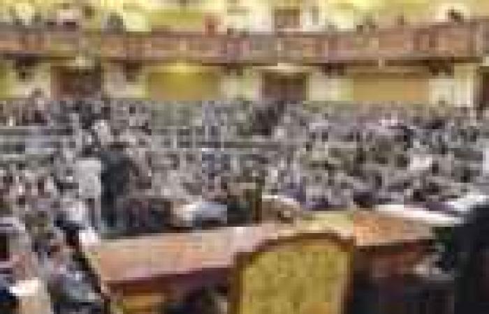 """""""تشريعية الشورى"""" تناقش اليوم ملاحظات الدستورية حول قانون الانتخابات"""