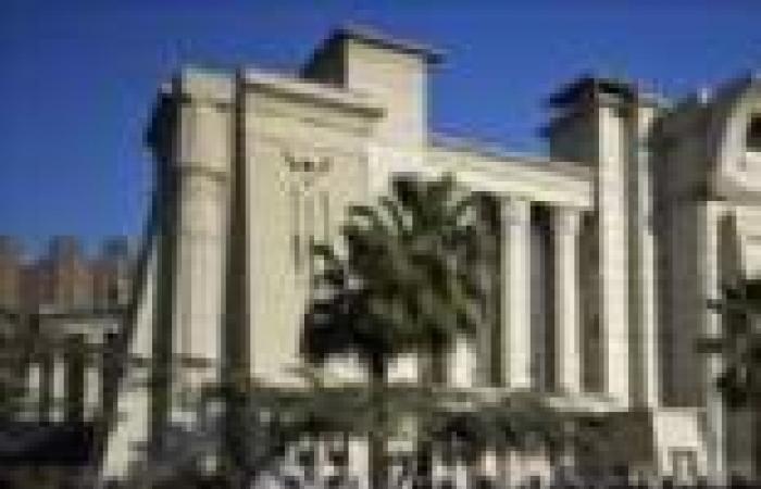 """""""الدستورية العليا"""" تصدر بيانا بشأن زيارة """"بجاتو"""" و""""شاهين"""" للمحكمة"""