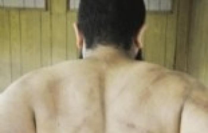 """مركز """"ابن خلدون"""" يعقد مؤتمر """"أنا ضد التعذيب"""" لعرض الإحصائيات النهائية لعدد المعتقلين"""
