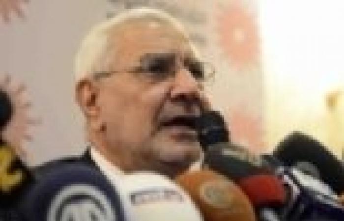 """""""مصر القوية"""" يقدم مبادرة للخروج من أزمة حكم """"الدستورية"""" بشأن """"الشورى"""""""