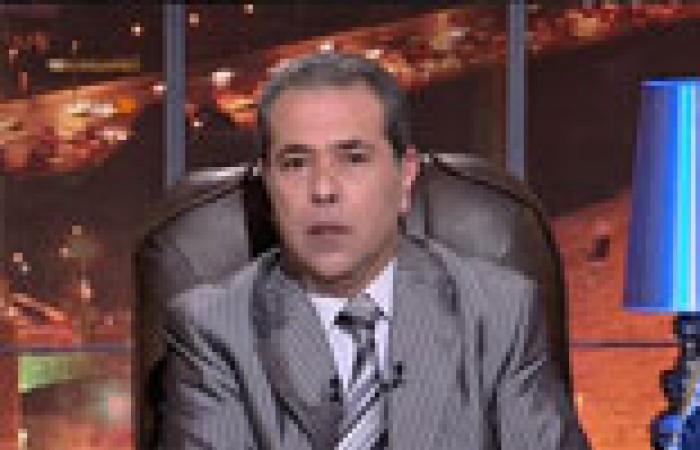 عاجل| توفيق عكاشة ينضم إلى الوقفة الاحتجاجية للقضاة
