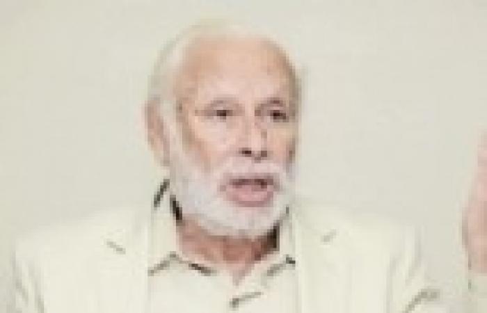 """جورج إسحق: اجتماع الرئيس مع الأحزاب """"مؤسف"""".. ويحمل تحريضا على إثيوبيا"""