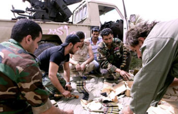 مقتل 5 فى اشتباكات قبلية فى جنوب ليبيا