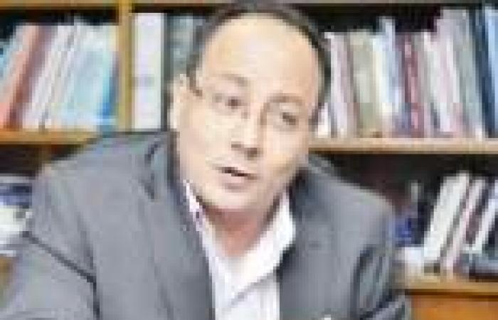 عماد جاد يستنكر إذاعة معلومات عسكرية على الهواء مباشرة في حوار الرئاسة اليوم