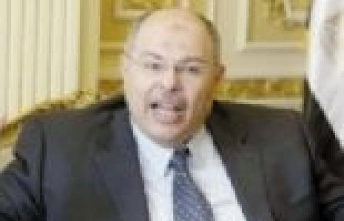 """وزير الدولة للشؤون القانونية في ضيافة دينا عبد الرحمن في """"زي الشمس"""" غدا"""