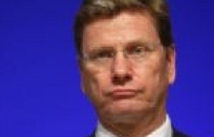 وزير الخارجية الألماني يتوقع تأجيل المؤتمر الدولي حول سوريا لشهر يوليو