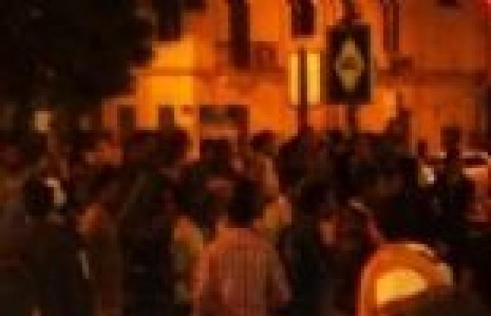 """نائب رئيس مدينة منفلوط ينفي قطع أهالي """"المندرة قبلي"""" السكة الحديد احتجاجًا على انقطاع الكهرباء"""