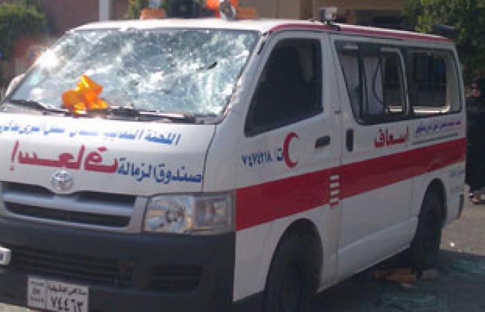 """طالبة الطب البيطرى بكفر الشيخ: """"جبنة"""" أصابتنى بالتسمم"""