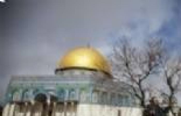 """مسيرة تركية لدعم القدس الشريف بمناسبة """"الإسراء والمعراج"""""""