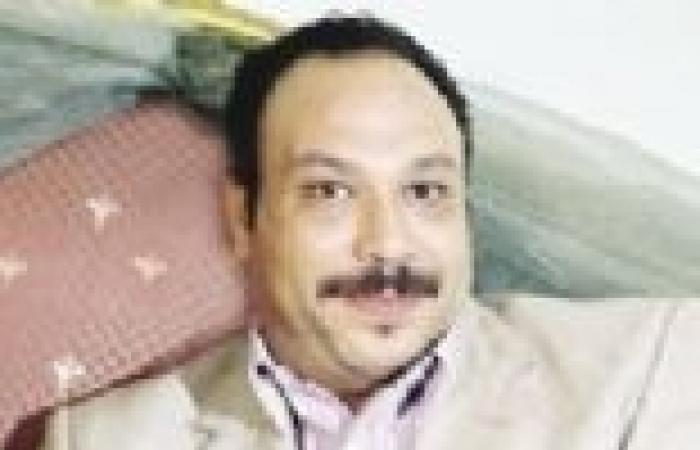 """خالد صالح: وقّعت على """"تمرد"""".. وسأشارك في تظاهرات 30 يونيو لأشكر الرئيس"""