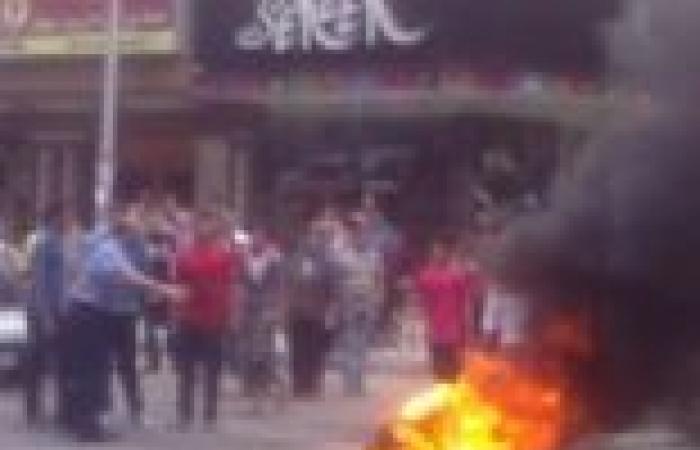 الإسكندرية تحت رحمة غضبين: انقطاع الكهرباء.. ونقص المياه