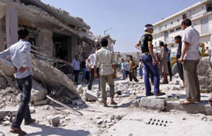 رويترز: قلة من الأمريكيين بين أجانب يقاتلون فى سوريا