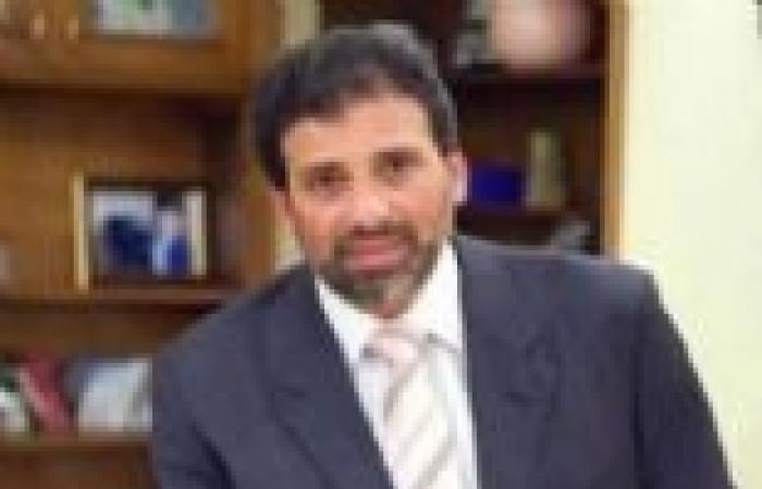 """خالد يوسف: تعيين إخواني في """"الكتب والوثائق"""" جريمة.. وانتظروا إعدام وثائق الجماعة"""