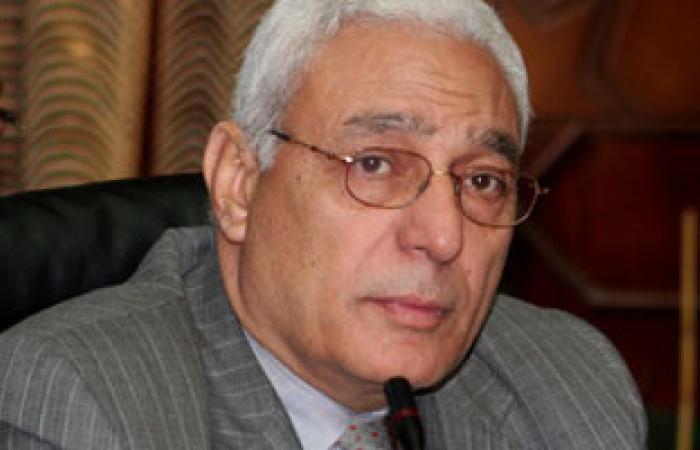 """""""الفتوى والتشريع"""" تقضى باستمرار رئيس جامعة الأزهر ورفض الانتخابات"""