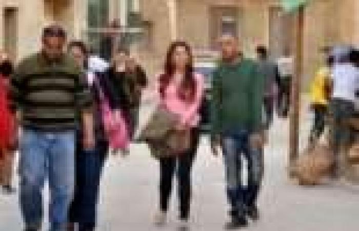 """اليوم.. جمال عبدالحميد يصور """"الركين"""" بمدينة الإنتاج"""