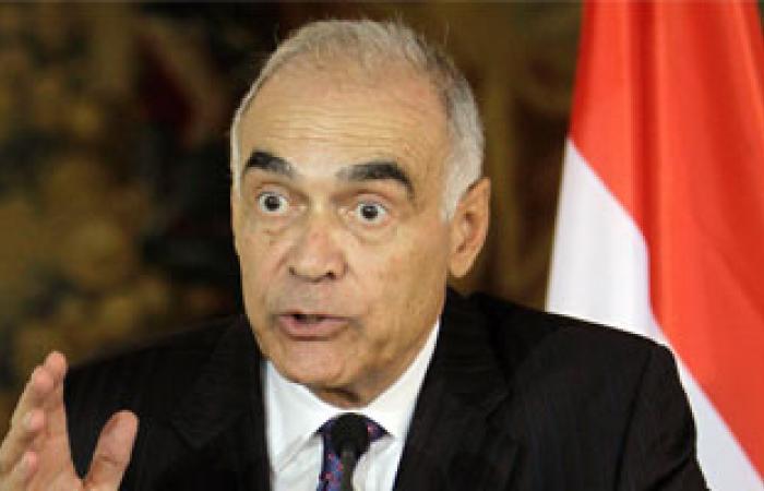 مجلس جامعة الدول العربية يدين التدخل الأجنبى فى سوريا