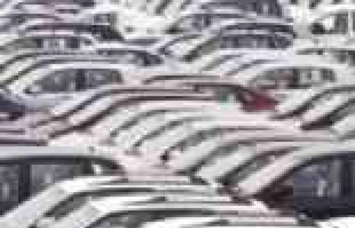 18500 وحدة إجمالى مبيعات السوق المصرية للسيارات خلال أبريل 2013