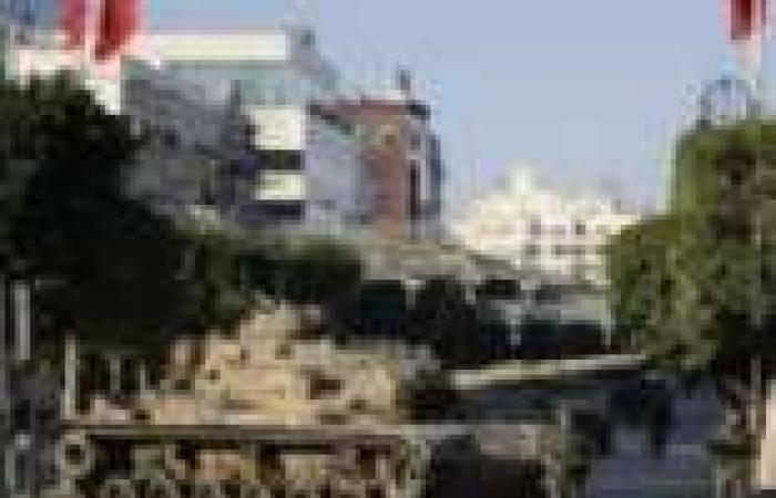 مقتل عسكريين اثنين في انفجار بإطار عمليات تعقب مسلحين في تونس