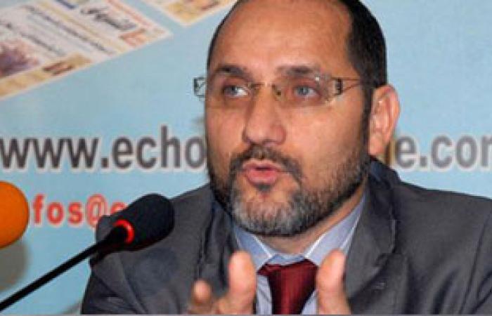 إخوان الجزائر: لسنا عملاء لأجهزة المخابرات