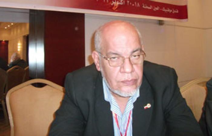 """مؤتمر الدلتا الدولى يناقش الجديد بشأن فيروس """"سى"""" فى الدول العربية"""