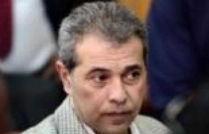 """وصول توفيق عكاشة لـ""""فوه"""" بكفر الشيخ وتوافد أنصاره على دسوق"""
