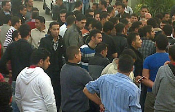 غدا.. وقفة احتجاجية أمام محكمة المعادى للتضامن مع الشهيد محمد طلال