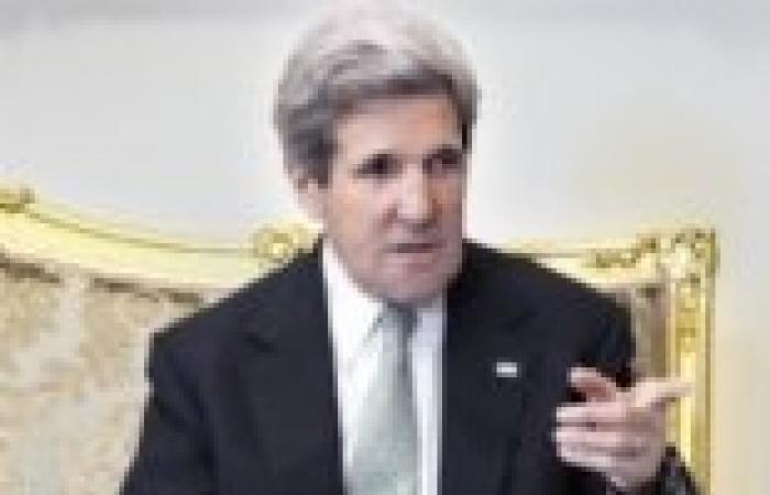 «كيرى» يطالب الكونجرس بضخ 1٫3 مليار دولار مساعدات عسكرية لمصر رغم فشلها ديمقراطياً