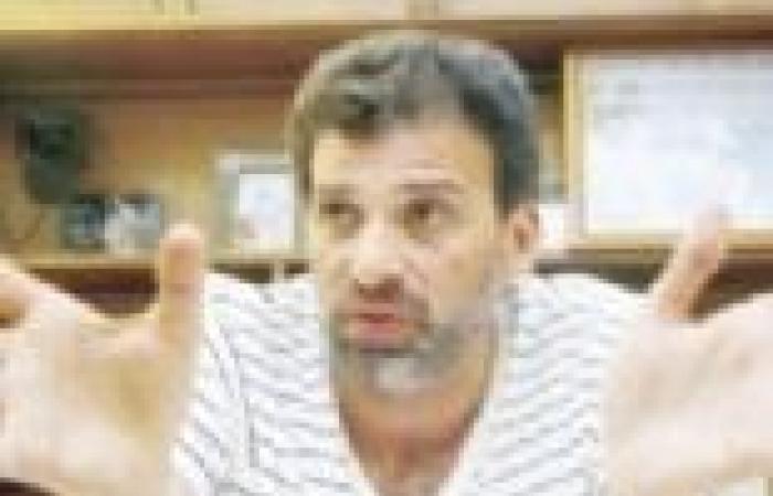 خالد يوسف ينفي إعلانه الندم على رحيل نظام مبارك