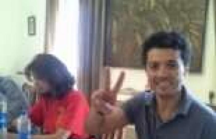 انضمام الفنان خالد النبوي لاعتصام وزارة الثقافة