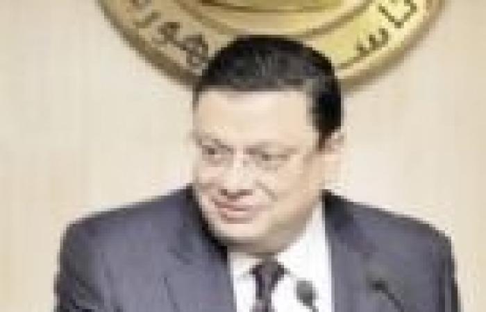 ياسر علي وعبدالمنعم سعيد يفتتحان غدًا منتدى السياسات الإقليمية لمصر