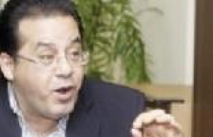 """أيمن نور: أتقدم بمبادرة لإيقاف """"التحرش"""" بين القضاء والرئاسة"""