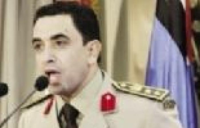 """المتحدث العسكري: لا صفحات رسمية للسيسي على """"تويتر"""""""
