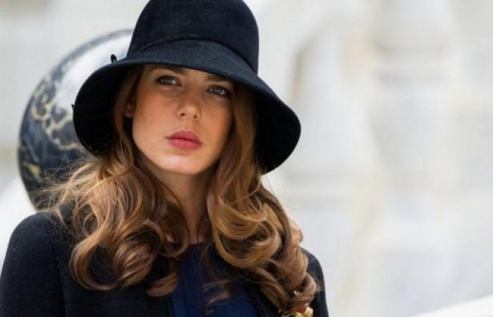 Charlotte Casiraghi أجمل أميرات أوروبا