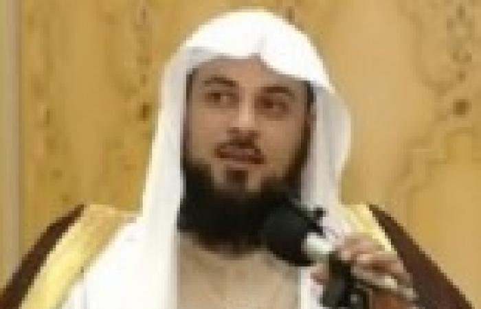 العريفي: التنحي عن الرئاسة حقنا للدماء حل أمثل لما يحدث في مصر