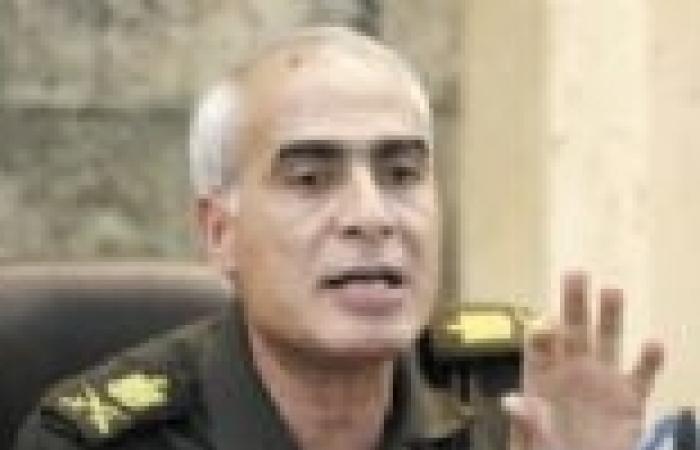 """اللواء ممدوح شاهين: تصويت العسكريين في الانتخابات """"مصيبة سودة"""""""